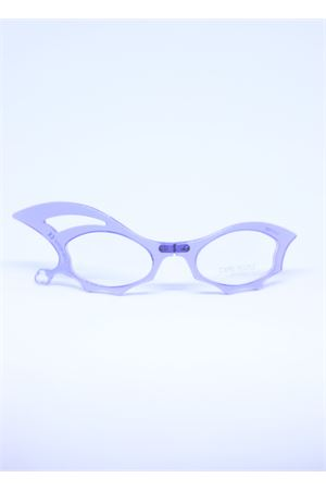 Liliac glittered reading glasses  Capri People | 53 | LUCIFERLILLA