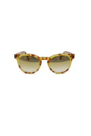 Handmade spotted sunglasses Capri People | 53 | MARE/2019MACULATO