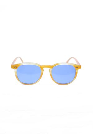 Orange capri people sunglasses Capri People | 53 | TIBERIOARANCIONE