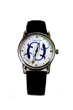 Blue Lizards Limited Edition Capri watch L