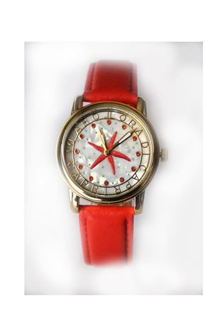 Red Sea Star Capri watch L