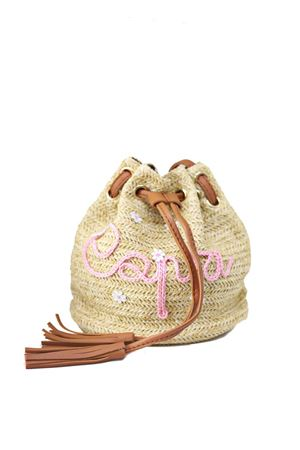 Capri bag for baby girl La Bottega delle Idee | 31 | BORSA ZAINOROSA