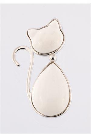 White cat pendant Mediterranee Passioni | 5032249 | MATISSE/CBIANCO