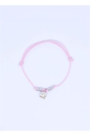 Pink Capri bell bracelet  Pierino Jewels | 36 | 3020ROSA
