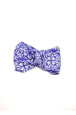 Blue majolica headband  Aram Capri | 20000050 | FASCIAFBLUE