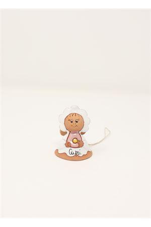 Campanella a forma di neonata Capri Bell | 20000008 | 20124175BEBE