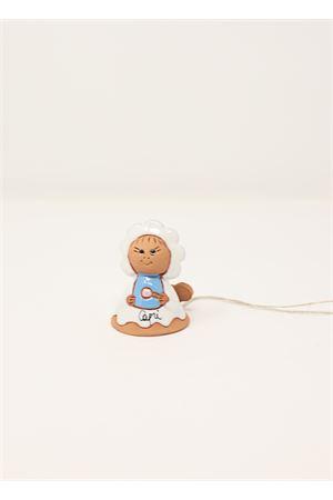 Campanella in ceramica a forma di neonato Capri Bell | 20000008 | 20124175BEBEBOY