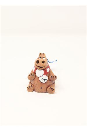 campanella portafortuna in ceramica natalizia Capri Bell | 20000008 | 201246705INATALIZIO