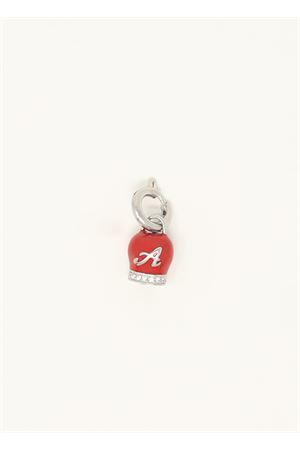 Red Capri bell with customizable letter  Capri Bell | 20000055 | CAMPANELLADICAPRINIZIALEROSSO