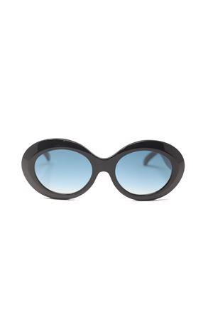 occhiali da sole jacqueline stile vintage Capri People | 53 | JACQUELINENEROLUCIDO