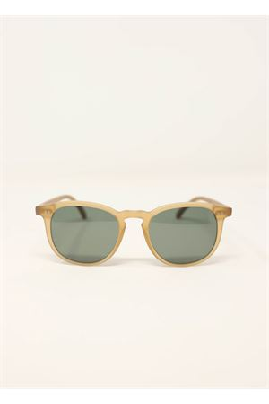 Caramel frame sunglasses Capri People | 53 | TIBERIOCARAMELLO