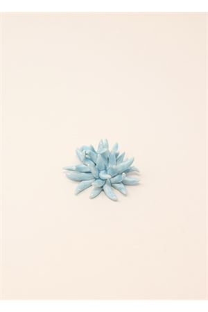 Light blue ceramic anemone  Ceramicapri | 5032239 | ANEMONEAZZURRO