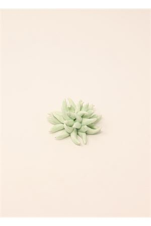 Sea Anemone in green ceramic  Ceramicapri | 5032239 | ANEMONEVERDE