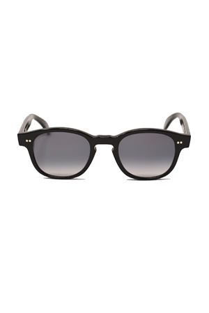 Black unisex sunglasses  Cimmino Lab | 53 | CASAROSSANEROC1
