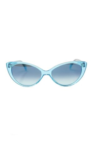 water blue sunglasses for women Cimmino Lab | 53 | GRADOLAAZZURROACQUA