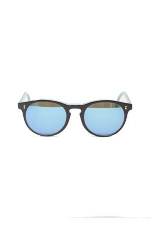 black children sunglasses with anti-reflective lenses Cimmino Lab | 53 | SOLAROKIDSBLACKTRIPLE