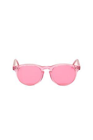 children sunglasses with anti-reflective lenses Cimmino Lab | 53 | SOLAROKIDSROSA