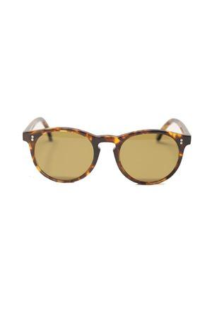 tortoiseshell children sunglasses with anti-reflective lenses Cimmino Lab | 53 | SOLAROKIDSTARTARUGATO