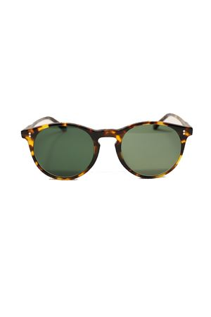 Brown tortoiseshell sunglasses Cimmino Lab | 53 | SOLAROTARTARUGATOMARRONE