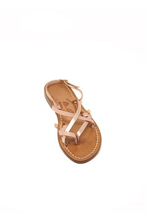 Pink sandals for baby  Cuccurullo | 5032256 | BABY2XROSA