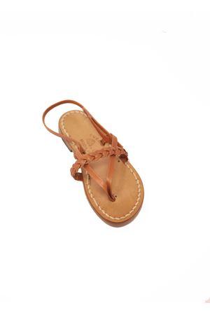Flip flops sandals for baby  Cuccurullo | 5032256 | BABYINFRATRECCIAVACCHETTA