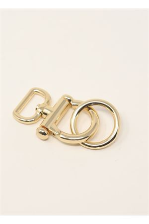 Gold decorative hooks  Grakko Fashion | 20000056 | GANCIORO