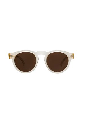 Leonard sunglasses with champagne frame and brown lenses Illesteva | 53 | LEONARDCHAMPAGNE