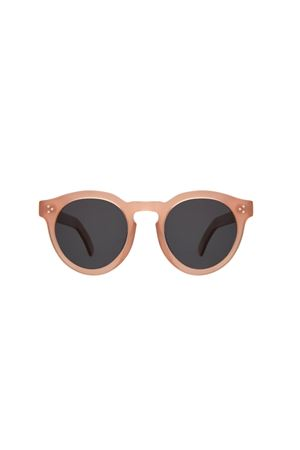 Apricot Leonard II sunglasses  Illesteva | 53 | LEONARDIIAPRICOT