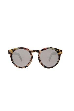 Rainbow color Leonard II sunglasses  Illesteva | 53 | LEONARDIIRAINBOW