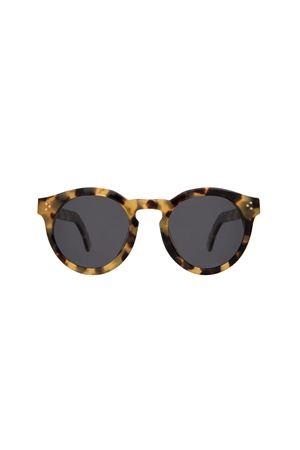 Tortoise frame Leonard II sunglasses Illesteva | 53 | LEONARDIITORTOISE