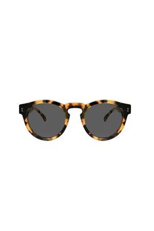 Tortoise Leonard sunglasses  Illesteva | 53 | LEONARDTORTOISE