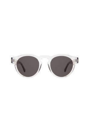 Clear- tortoise Leonard sunglasses  Illesteva | 53 | LEONARDWHITETORTOISE