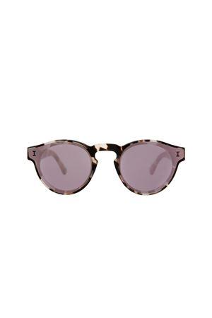 One point one sunglasses Illesteva  Illesteva | 53 | ONEPOINTONESUNGLASSESTORTOISEWITHSILVER