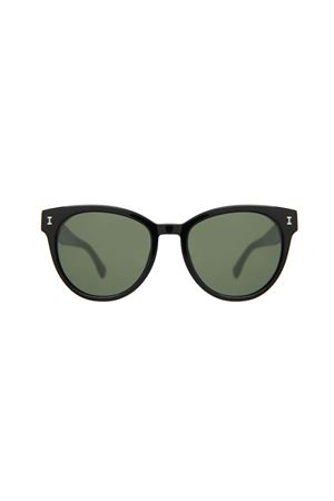 Black Illesteva York model sunglasses Illesteva | 53 | YORKBLACKOLIVE