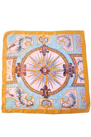 Pure silk scarf  La Dolce Vista | -709280361 | SAN GENNAROORO