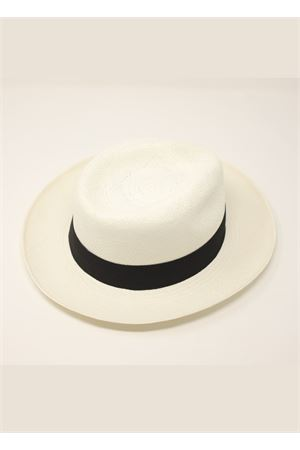 Panama hat in natural color  Panizza 1879 | 26 | PANAMABEIGE