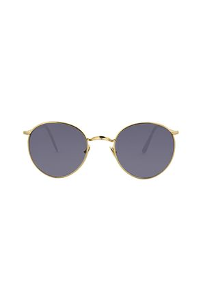 Spektre sunglasses P2 model  Spektre | 53 | P2GOLD/SMOKE