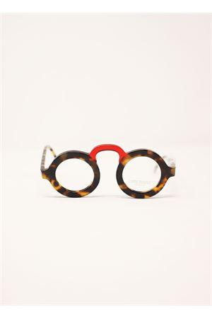 occhiali rotondi con ponte da uomo e donna Capri People | 53 | MANDARINOTARTARED