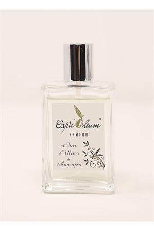 profumo unisex a base di fiori di ulivo Caprioleum | 20000035 | PROFUMOOLEUM