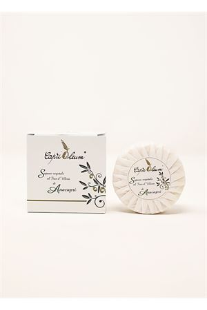 Olive flower-based soap Caprioleum | 20000068 | SAPONEVEG80GR