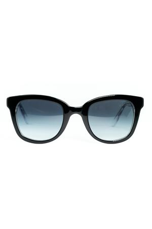 •Capri sunglasses Faraglioni model Cimmino Lab | 53 | FARAGLIONINEROCRISTALLO