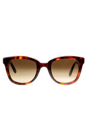 Capri tortoiseshell sunglasses Cimmino Lab | 53 | FARAGLIONITARTARUGATOMARR