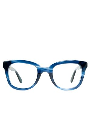 Customizable eyeglasses frame Cimmino Lab | 53 | FARAGLIONIVISTAACETATOBLUBIO