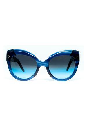 occhiali da sole grotta meravigliosa blu bio Cimmino Lab | 53 | GROTTAMERAVIGLIOSABLUBIO