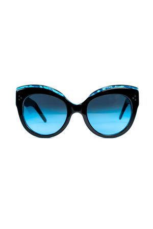 Wonderful Cave sunglasses Cimmino Lab | 53 | GROTTAMERAVIGLIOSANEROTRIPLEAZZ