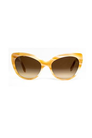 Capri sunglasses for woman  Cimmino Lab | 53 | MATERITACORNO