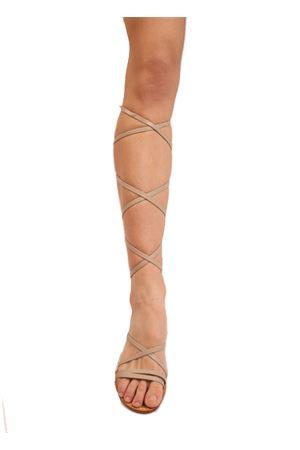 Slave sandals with comfortable non-flip-flops heel Cuccurullo | 5032256 | SCHIAVAFASCEINCROCIOOCRA