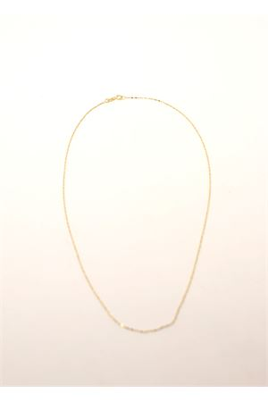 Yellow gold chain  Don Alfonso Gioielli | 35 | CATENAORO2OROGIALLO