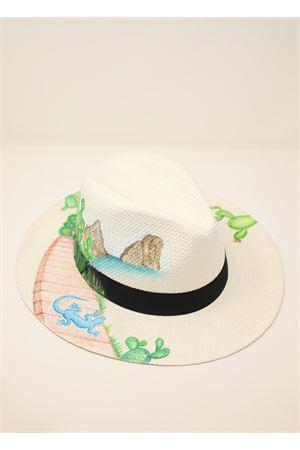 cappello panama faraglioni Grakko Fashion | 26 | PANAMAFARAGLIONIBEIGE