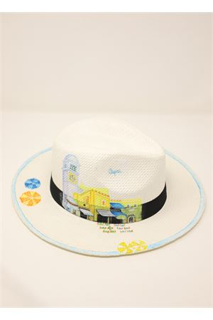 cappello panama piazzetta capri Grakko Fashion | 26 | PANAMAPIAZZETTABEIGE